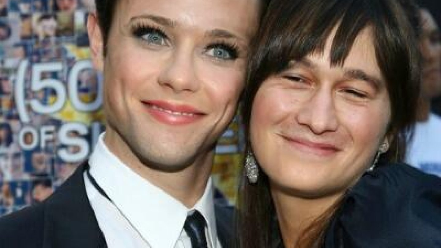 Joseph Gordon-Levitt a Zooey Deschanel