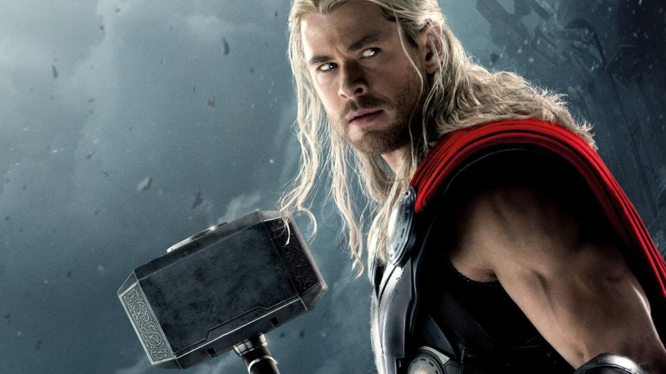 Thor v Avengers: Age of Ultron