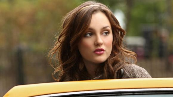 Super drbna: Blair Waldorf