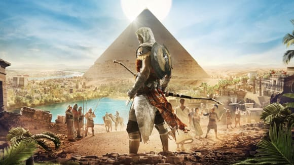 Assassin's Creed - Discovery Tours