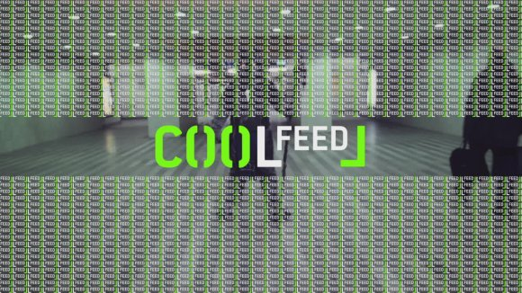 COOLfeed (205) - upoutávka
