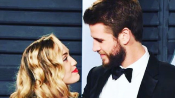 Miley a Liam
