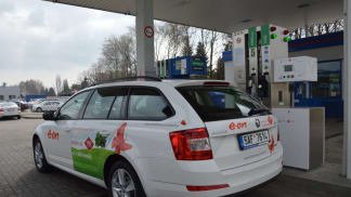E.ON CNG