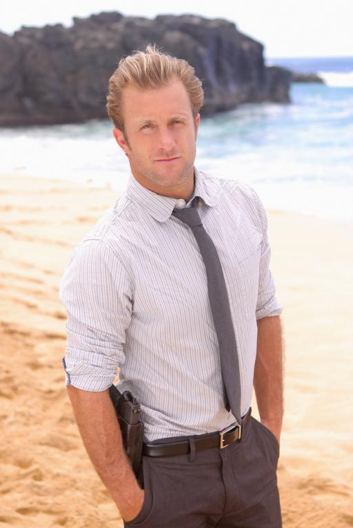 "Hawaii 5-0, Danny ""Danno"" Williams (Scott Caan)"