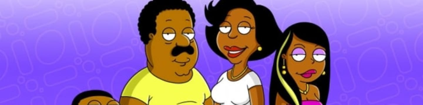 Cleveland Show